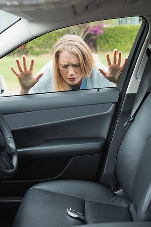 Auto Lockouts Roadside assistance Pinole CA
