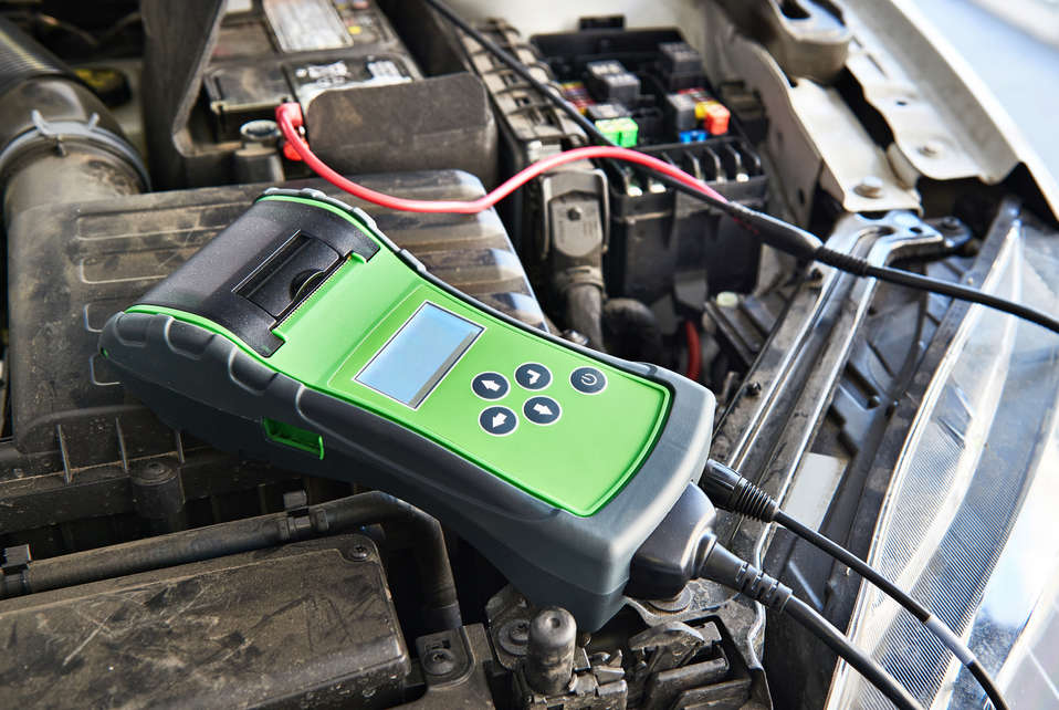Car Battery Replacement near me in Pleasant Hill CA