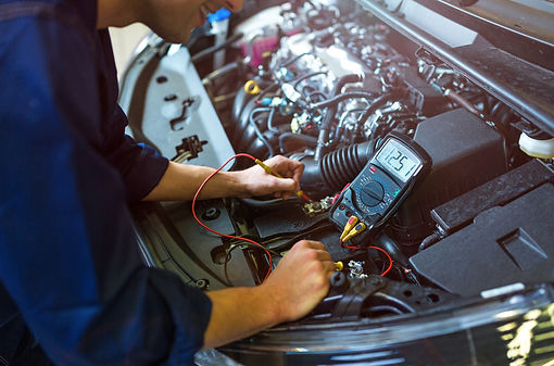 Lafayette CA AAA Automotive - Battery Replacement Walnut Creek CA