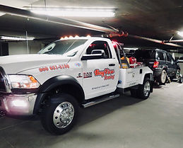 Martinez CA, 24 hour towing service towtruck city towing
