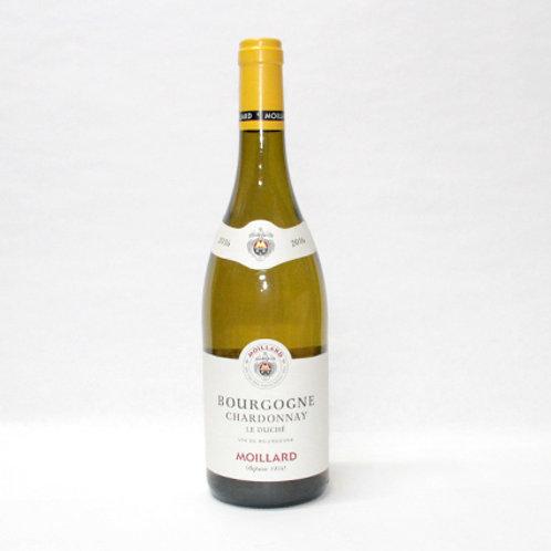 Moillard Oaked Chardonnay 75cl
