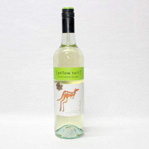 Yellow Tail Sauvignon Blanc 12/75 SC