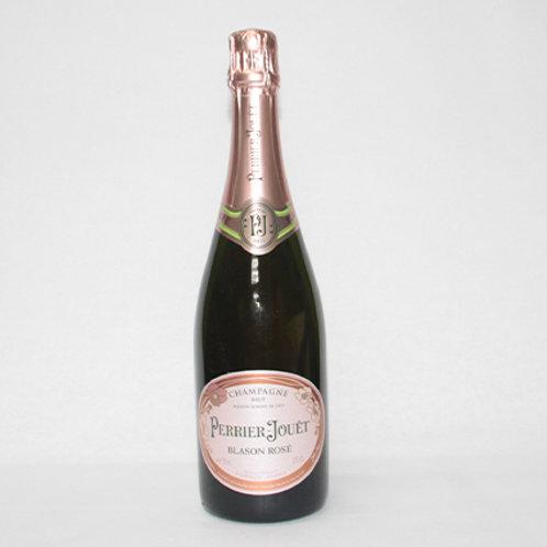 Perrier-Jouet Blason Brut-Rose Champagne 75cl