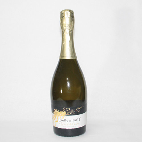 Yellow Tail Bubbles Brut 75cl