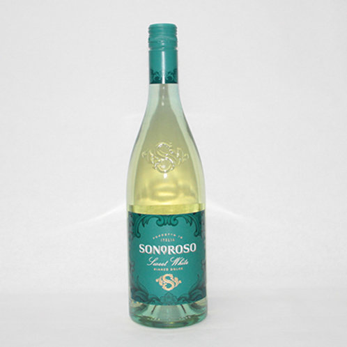 Sonoroso Sweet White 75cl
