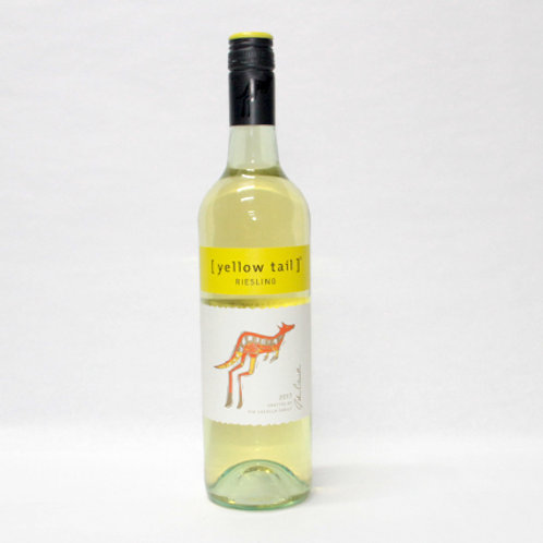 Yellow Tail Riesling 75cl