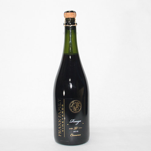 Frank Family Sparkling Red 75cl