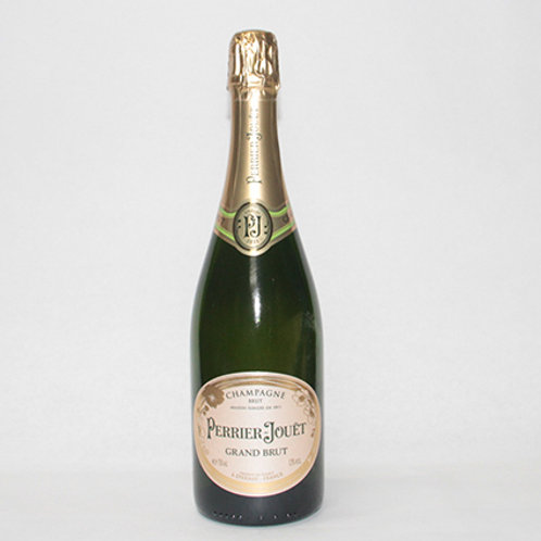 Perrier-Jouet Grand Brut Champagne 75cl