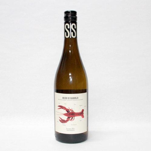 Casa Rojo Musso White (Sauvignon Blanc) 75cl