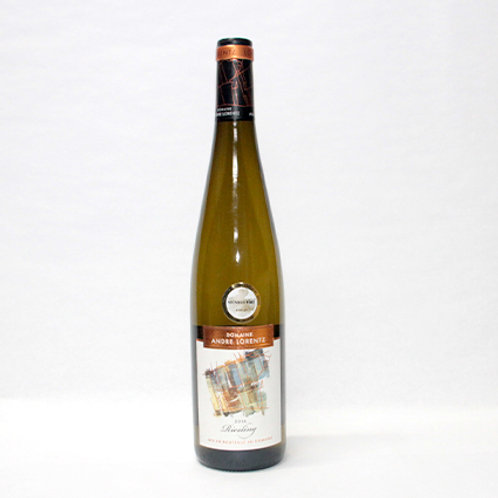 Domaine Andre Lorentz Riesling 75cl