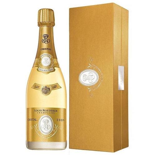 Roederer Cristal Brut Champagne 75cl