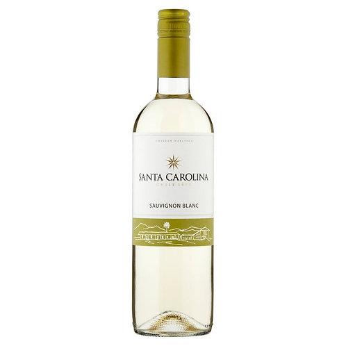 Santa Carolina Cellar Selection Sauvignon Blanc 75cl