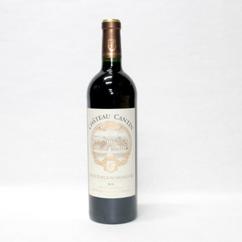 Chateau Cantin 75cl