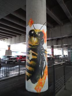 La ciudad de las abejas