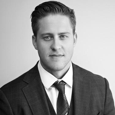 Joel Shackleton, Member