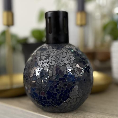 Geurlamp Black Mosaic