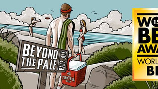 Fish Tale Beyond the Pale Ale Named World's Best Beer