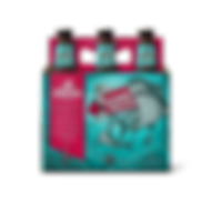 Fish Tale Ales - 6-Pack Image - Front -