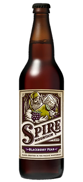 Spire Mountain Ciders - Bottle Shot - 22