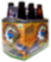 Fish Tale Ales - 6-Pack Image - Organic