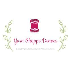 Yarn Shoppe Denver