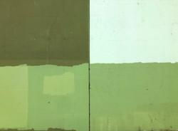 4 SQUARE IN GREEN
