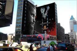 Vikings Season 2 Campaign