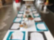 Cours de cuisine Crick&Sens