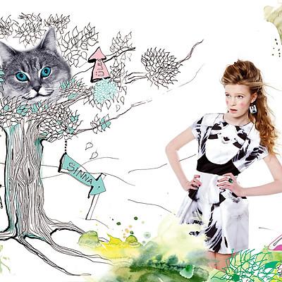 EDITORIAL | Alice in Wonderland