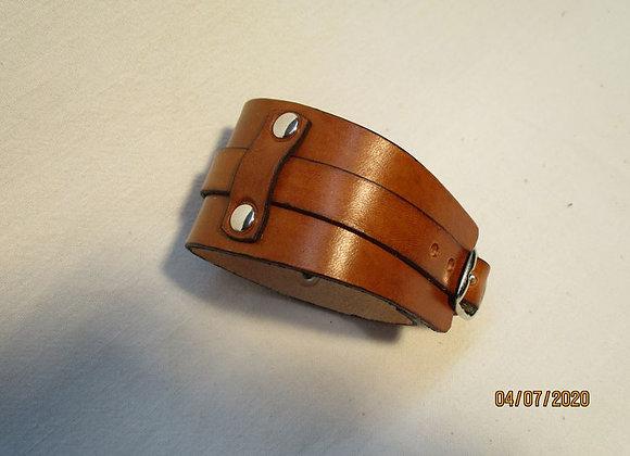 2 - bracelet de force 1 boucle