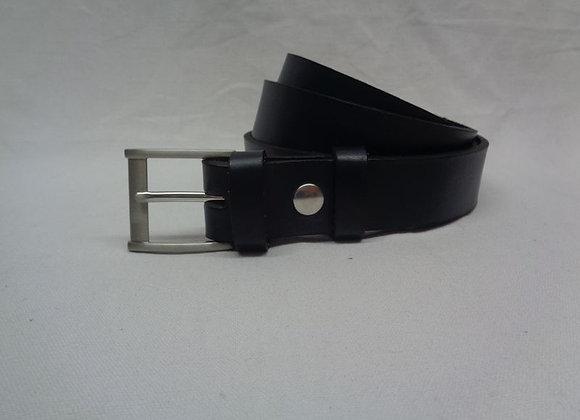 19 ceinture L 3 cm noir