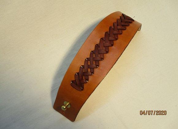 2 - bracelet de force avec tressage