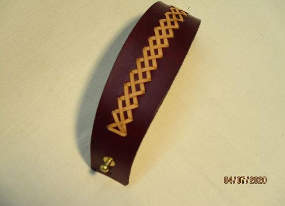 6 - bracelet de force avec tressage