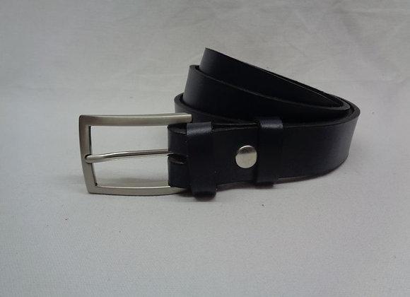 14 ceinture L 3 cm noir