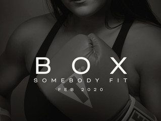 EVERYTHING YOU NEED TO KNOW ABOUT BOX SOMEBODY FIT
