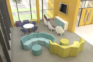 Northwest Community College SketchUp Mar