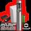 Thumbnail: OVALE eVic Supreme™ Silver
