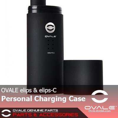OVALE elips-C PCC
