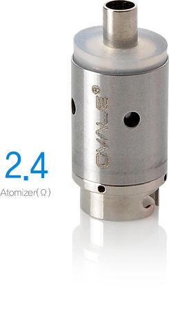 OVALE eCom-C Atomizer C2