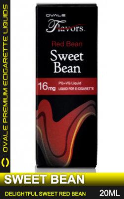 OVALE Sweet Bean 20ml