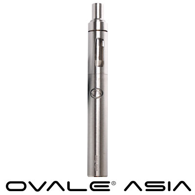 eGo-TWO EX™ Starter Kit (Silver)