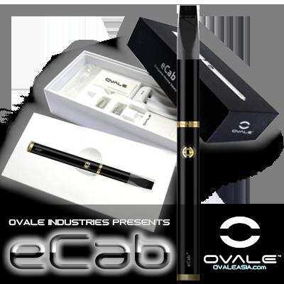 OVALE eCab™ Kit (Black)