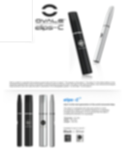 OVALE elips-C บุหรี่ไฟฟ้า Joyetech   OVALE ™ ASIA   OVALE Thailand