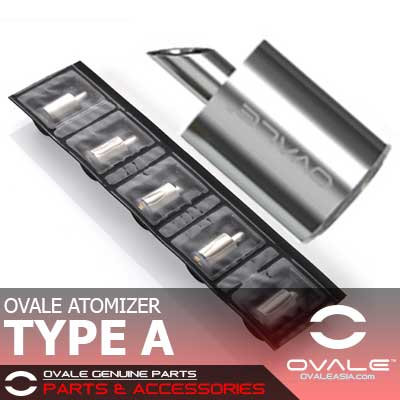 OVALE Atomizer Type A