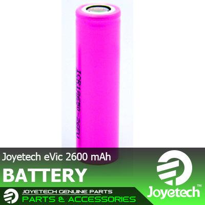 JOYETECH eVic 2600 mAh Battery
