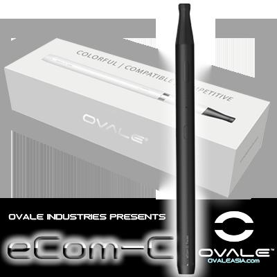 OVALE eCom-C™ Kit (Black)