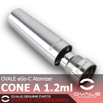 "OVALE eGo-C Cone ""A"""