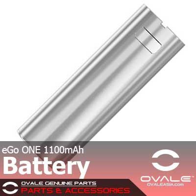 OVALE eGo ONE 1100mAh