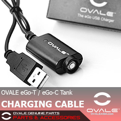 OVALE eGo-C Charging Cable