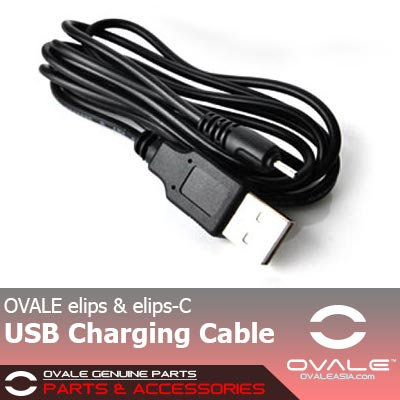OVALE elips-C USB Charging Cable
